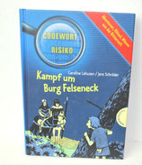 Buch - Kampf um Burg Felseneck