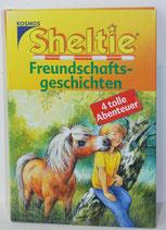 Buch - Sheltie: Freundschaftsgeschichten