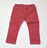 Hose Gr. 92, pink