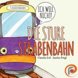Buch - Die sture Straßenbahn