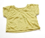 KA-Shirt Gr. 74, grün