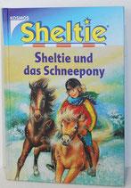 Buch - Sheltie: Sheltie und das Schneepony