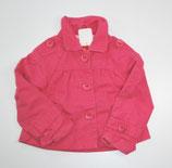 Jacke Gr. 92/98, pink - Flohmarkt