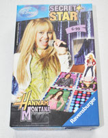 Spiel - Hannah Montana Secret Star