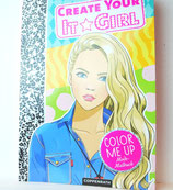 Heft - Create your It-Girl