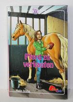 Buch -Pferd zu verkaufen