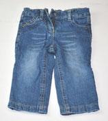 Gefütterte Jeans Gr. 80