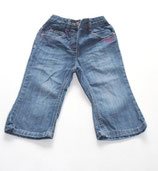 Jeans Gr. 80