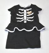 Halloween-Kleid Gr. 92