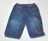 Jeans Gr. 86