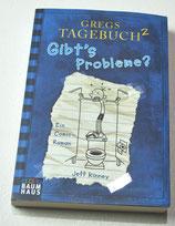 Buch - Gregs Tagebuch
