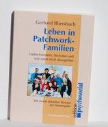 Buch - Leben in Patchwork-Familien