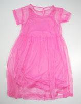 Kleid Gr. 128, pink