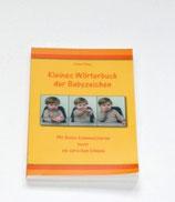 Buch - Kleines Wörterbuch der Babyzeichen