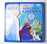 Mein Adventkalender - Die Eiskönigin