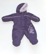 Overall Gr. 62, violett