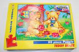 Puzzle - Teddy Bären