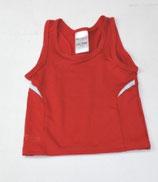 OA-Shirt Gr. 116, rot
