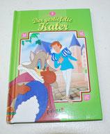 Kleines Bücherl - Der gestiefelte Kater