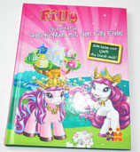 Buch - Filly