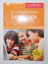 Taschenbücherl - Die erfolgreichsten Lerntipps