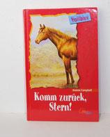 Buch - Komm zurück, Stern!