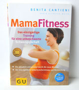 Buch - Mama Fitness
