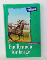 Buch - Ein Rennen für Image