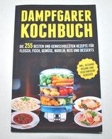 Dampfgarer Kochbuch