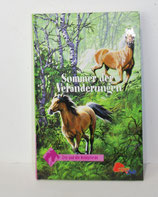 Buch - Sommer der Veränderungen