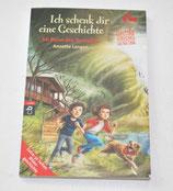 Taschenbuch - Ich schenke dir eine Geschichte