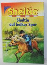 Buch - Sheltie: Sheltie auf heißer Spur