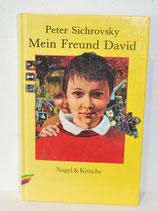 Buch - Mein Freund David