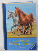 Buch - Zauberhafter Pferdefrühling
