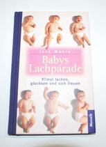 Bücherl - Babys Lachparade