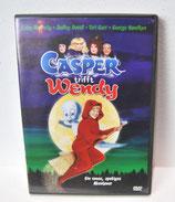 DVD - Casper trifft Wendy