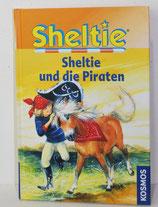 Buch - Sheltie und die Piraten