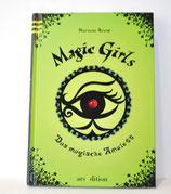 Buch - Magic Girls
