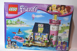 Lego Friends - Heartlake Leuchtturm