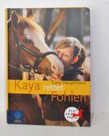 Buch - Kaya rettet Fohlen