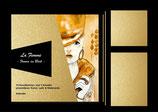"Kunstkalender  ""La Femme - Frauen im Blick"""