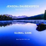 """CD """"GLOBAL GAME"""""""