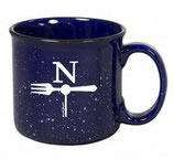 North Fork Campfire Mug