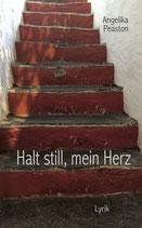halt still, mein herz