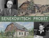 Senekowitsch – Probst / Der Lehrer und sein Schüler