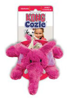 Kong Cozie Bright