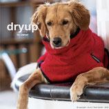 Dryup Cape, Sonderfarbe *RedPepper*