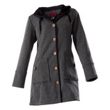 "Owney Damen Softshell Coat ""Cosy"""
