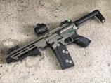 """M4 AEG """"SPARTAN"""""""