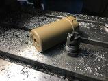 MAC SS10S Airsoft Sound Suppressor